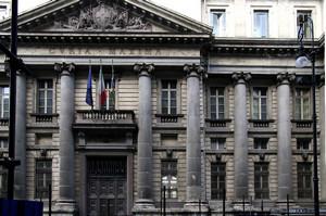 Palazzo dei Supremi magistrati o Curia Maxima