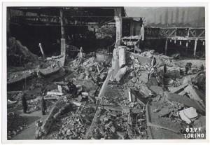 Bombardamento 3 gennaio 1944