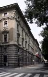 Palazzo Pralormo, Circolo Ufficiali di Presidio, ex Scuola di Guerra