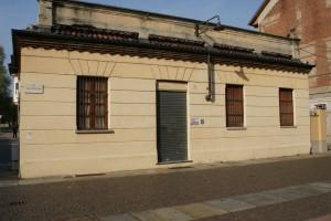 Ex banca cooperativa San Gaetano