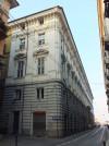 Seminario metropolitano. Fotografia di Paola Boccalatte, 2014. © MuseoTorino