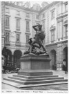 Pelagio Palagi, Monumento al Conte Verde. Fotografia di Giancarlo Dall'Armi. © Archivio Storico della Città di Torino