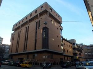 Istituto Madre Cabrini, già Congregazione Missionarie del Sacro Cuore