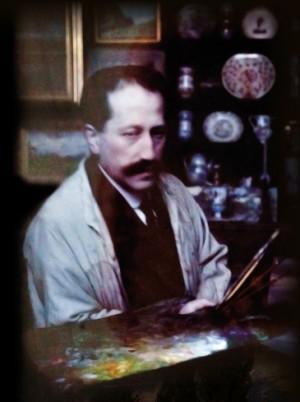 Anselmo Sacerdote (Torino, 1868-1926)