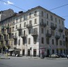 Edificio di civile abitazione in Corso Giulio Cesare 27 bis