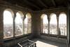 Interno del campanile di Sant'Andrea. Fotografia di Marco Saroldi, 2010. © MuseoTorino.