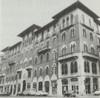 Edificio per abitazione civile e negozi