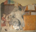 Martino Spanzotti (Casale Monferrato 1455 ? - Chivasso 1523/1528)