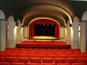 Sala Teatro Murialdo