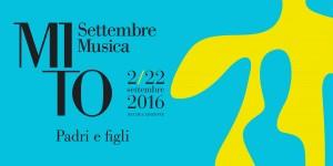 MITO SettembreMusica. Torino 2016