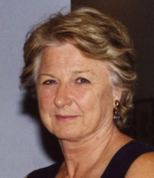 Giovanna Cattaneo Incisa (Torino, 1942-2011)