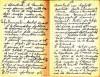 Diario dell'Istituto Lorenzo Prinotti, 1942. ASCT, Fondo Prinotti cart. 31 fasc. 11, 10, pp. 16-17. © Archivio Storico della Città di Torino
