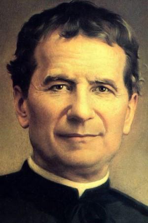Giovanni Bosco (Castelnuovo d'Asti 1815 - Torino 1888)
