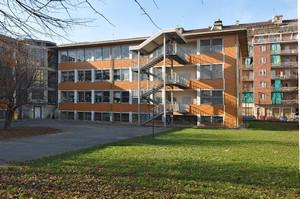 Scuola Media Francesco Jovine