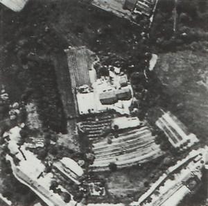 Villa Bianco, già Vigna La Borga