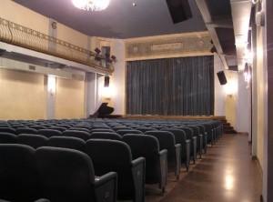 Alfa Teatro