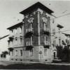 Casa di civile abitazione - Via Castelnuovo 22, Piazza Gozzano 12