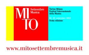 I luoghi della musica. 2012