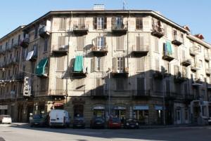 Case di abitazione via Palestrina – corso Vercelli