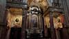 Cappella di Sant'Ignazio di Loyola all'interno della chiesa dei Santi Martiri. Fotografia diPaolo Mussat Sartor e Paolo Pellion di Persano, 2010. © MuseoTorino