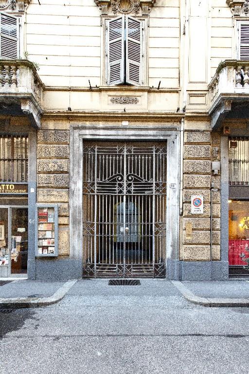 Ghetto Ebraico Museotorino