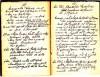 Diario dell'Istituto Lorenzo Prinotti, 1941. ASCT, Fondo Prinotti cart. 31 fasc. 11, 9, pp. 137-138. © Archivio Storico della Città di Torino