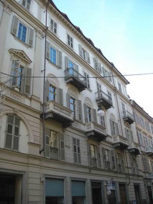 Lapide dedicata a Giorgio Pallavicino Trivulzio