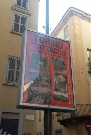 Mostra:Torino sotto attacco. Dalle leggi razziali alla Liberazione