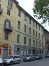 Edificio d' abitazione, già Istituto Congregazione suore di San Giuseppe