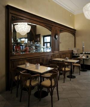 Bar Francia, interno, 2017 © Archivio Storico della Città di Torino