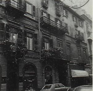 Palazzo Marolles, poi Ciriè