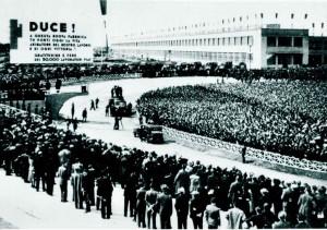 La produzione industriale durante la Seconda Guerra Mondiale