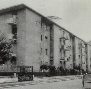 Complesso residenziale di edilizia economico-popolare
