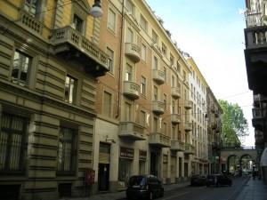 Edificio di civile abitazione via Arsenale 39