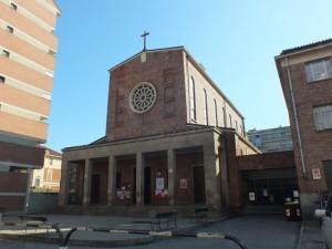 Chiesa parrocchiale dell'Assunzione di Maria Vergine