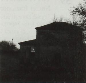Cappella del Beria Grande