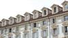 Sopraelevazione degli edifici di piazza Castello. Fotografia di Paolo Mussat Sartor e Paolo Pellion di Persano, 2010. © MuseoTorino