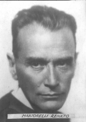 Renato Martorelli (Livorno, 1895 - Niella Tanaro, Cuneo, 1944)