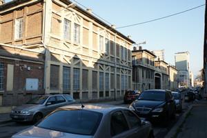 Docks Torino Dora
