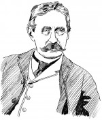 Vittorio Avondo (Torino 1836 - Torino 1910)