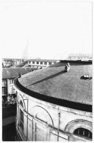 La Rotonda di Talucchi, s.d., ASCT, Archivio fotografico, CRDC FT 14D10_090 © Archivio Storico della città di Torino