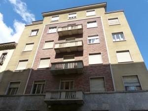 Edificio di civile abitazione in Via Ottavio Assarotti 4