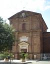 Chiesa della Visitazione di Maria Vergine e San Barnaba. © EUT 10.