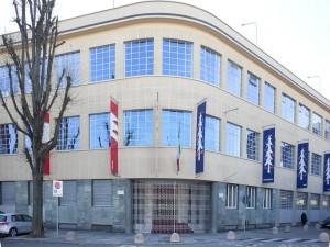 BasicVillage – Ex fabbrica Maglificio Calzificio Torinese