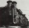 Casa Marchisio in via Piffetti 42
