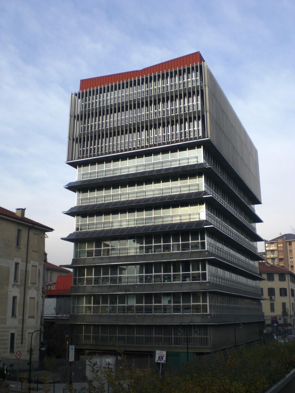 Agenzia territoriale per la casa della provincia di torino atc torino museotorino - La casa della lampadina torino ...