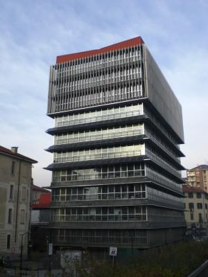 Agenzia territoriale per la casa della provincia di Torino (ATC Torino)