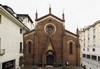 Facciata della chiesa di San Domenico (2). Fotografia di Paolo Gonella, 2010. © MuseoTorino.