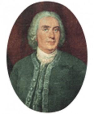 Antonio Benedetto Carpano (Bioglio 24 novembre 1751 - Torino 1815)