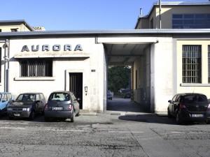 Aurora, novembre 2010. Fotografia di Mattia Mammoliti. © ISMEL